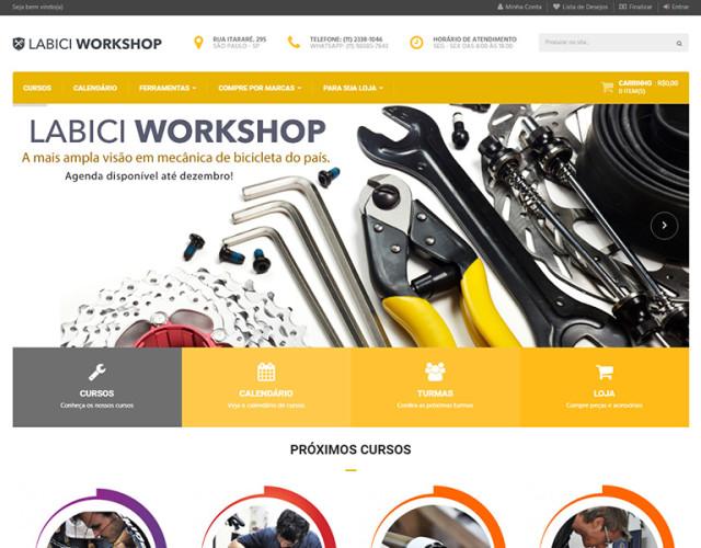 Labici Workshop